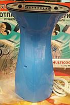 Ручной отпариватель для одежды RZ-608, фото 2