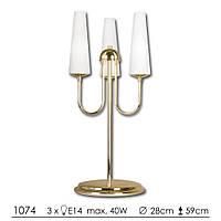 Настольная лампа Lis Lighting MAGNUM 1074B