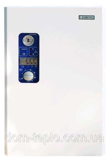 Электрический котел Leberg Eco-Heater 6 кВт