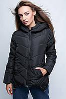 Куртка демисезонная 916 (42-46), фото 1