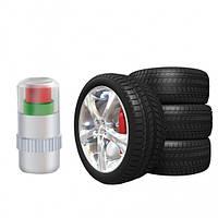 Колпачок индикатор давления в шинах