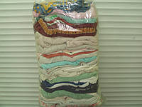 Секонд-хенд полотенца махровые