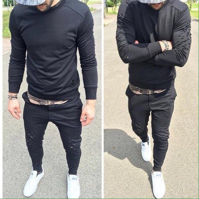 0bf3f4d76168 Мужской спортивный костюм philipp plein(филипп плейн) - MAN BRAND SHOP в  Харькове