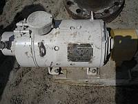 Электродвигатели постоянного тока П, ПБСТ, 2ПБ, 4ПБ