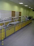 Шкаф металлический для общепита, фото 4