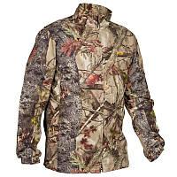 Куртка мужская, охотничья Solognac SIBIR 100 камуфляжная
