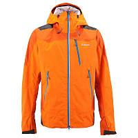 Куртка для альпинизма, водонепроницаемая Simond ALPINISM оранжевая