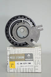 Ролик натяжителя ременя ГРМ на Renault Trafic 2003-> 2.5 TdCi — Renault (Оригінал) - 8200839580