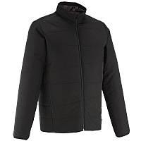 Куртка мужская, осенняя Quechua ARPENAZ 20 черная