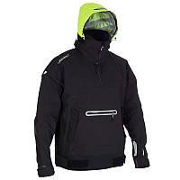 Куртка мужская для яхтинга, водонепроницаемая Tribord OZEAN 900 черная