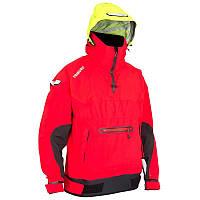 Куртка мужская для яхтинга, водонепроницаемая Tribord OZEAN 900 красная