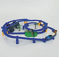 Детский гоночный трек