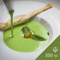 Суп пюре шпинатный 350 грамм