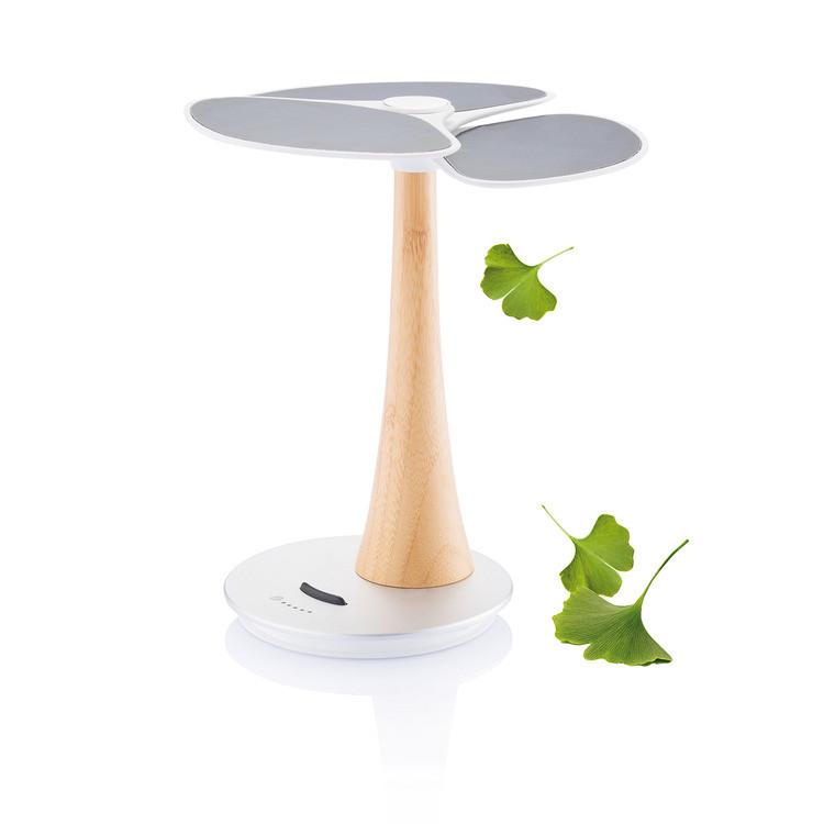 """Зарядное устройство на солнечных батареях XD Design """"Ginkgo"""""""