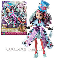 Кукла Ever After high Mattel Мэделин Хэттер дорога в страну чудес Madeline Hatter