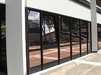 Архитектурная метализированая пленка Armolan HP Solar Bronze 20