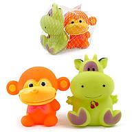 Детские игрушки для купания
