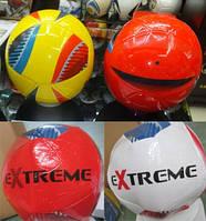 Мяч футбольный BT-FB-0132 eXtreme TPU 380г 3цв.ш.к./60/