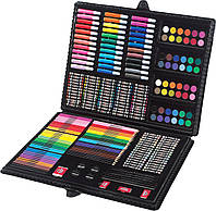 Большой набор для рисования 250 предметов Cra-Z-Art 250 Pc Deluxe Art Set из США