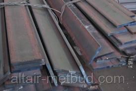 Полоса 25х50 сталь 45
