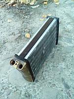 Радиатор печки Opel Omega B.