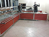 Линия раздачи питания, фото 2