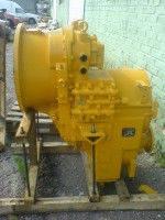 Запчасти к коробке передач для погрузчиков YTO ZL50F, Petronick PN956