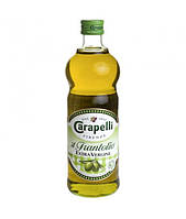 Оливковое масло Carapelli il Frantolio extra vergine 1000 мл.