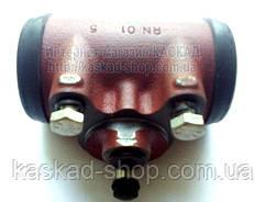 AVIA-31 тормозной цилиндр 443611315000 BV 317   задний