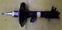 Амортизатор задний (стойка) левый JAC J6 (Джак Ж6)