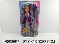 Кукла Рапунцель в коробке (8 шт/ящ)