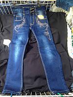 Детские джинсы девочка недорого оптом
