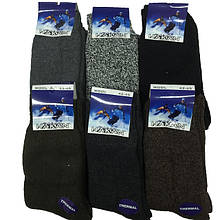 Шкарпетки чоловічі теплі
