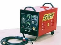 Сварочный полуавтомат ПДУ-150-У3-220В «ТЕМП» (059м) с принудительным охлаждением (180А)