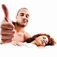 Чоловічі збудники, афродизіаки для підвищення потенції