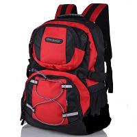 Рюкзак с отделом для ноутбука Onepolar 1312 красный