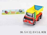 Машина инерц 20008 (36шт/2) в пакете 27*12*7см