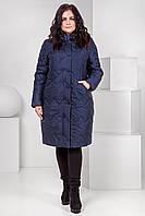 Зимнее пальто Верона мутон, разные цвета р 48-60