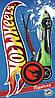 Подвеска для мобильного телефона  Hot Wheels - Хот Вилс, ТМ Kite (Кайт)