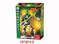 "Конструктор ""HEROFACT - Rocka"", в кор. 19х26х4 /120-2/"