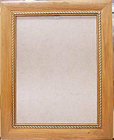 Деревянная рамка (дуб) 30х40
