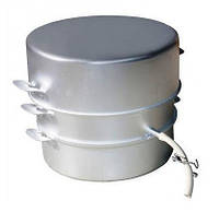 Соковарка КАЛИТВА (8 л, алюминий), фото 1