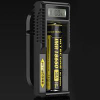 Универсальное зарядное устройство Nitecore UM10 Оригинал, фото 1