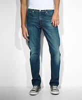 Джинсы Levis 513™ Slim Straight Jeans Cash new