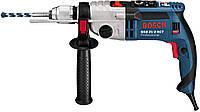 Мощная ударная дрель профессионального класса Bosch GSB 21-2 RCT