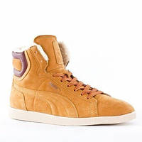 Ботинки Puma First Round Worker Wn's (ОРИГИНАЛ) 38