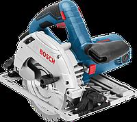 Циркулярная пила Bosch GKS 55+ GCE (601682100)