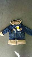 Детская куртка оптом от 2 до 5