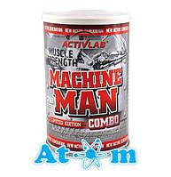 BCAA - Machine Man Combo - ActivLab - 240 капс