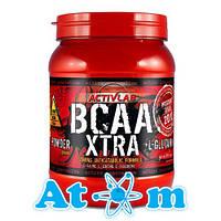 BCAA - BCAA XTRA - ActivLab - 500 гр